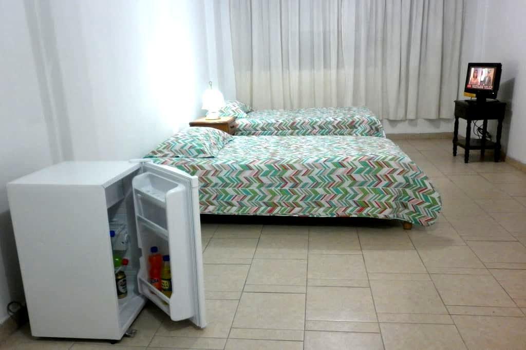Departamento en 2° piso Cercado Ica - Ica - Wohnung