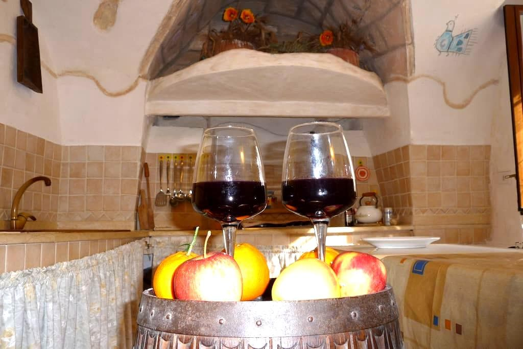 Romantic house in center - WiFi - Sassari - House