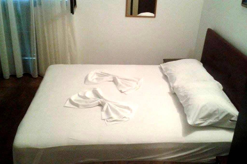Kivi room - Budva