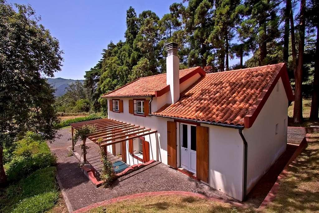 Quinta das Colmeias- The Cottage - Santo António da Serra