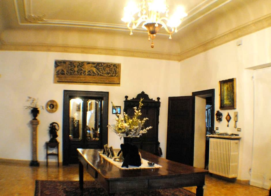 Casa De Marchi - แมนโตวา - บ้าน