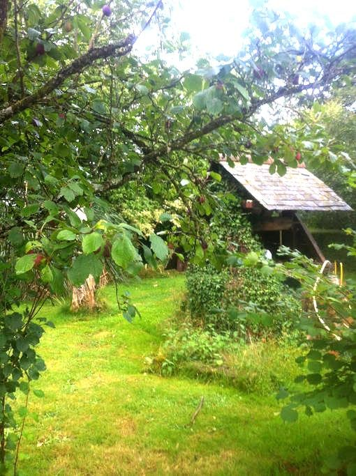 B&B - Brittany meadows  - Montreuil-sur-Ille
