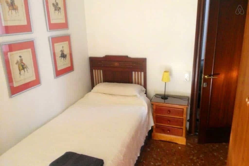 Habitación luminosa en Badajoz - Badajoz - Apartamento
