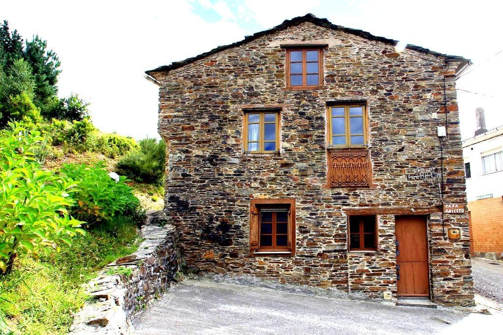 Casa Aniceto I - Bres - 一軒家
