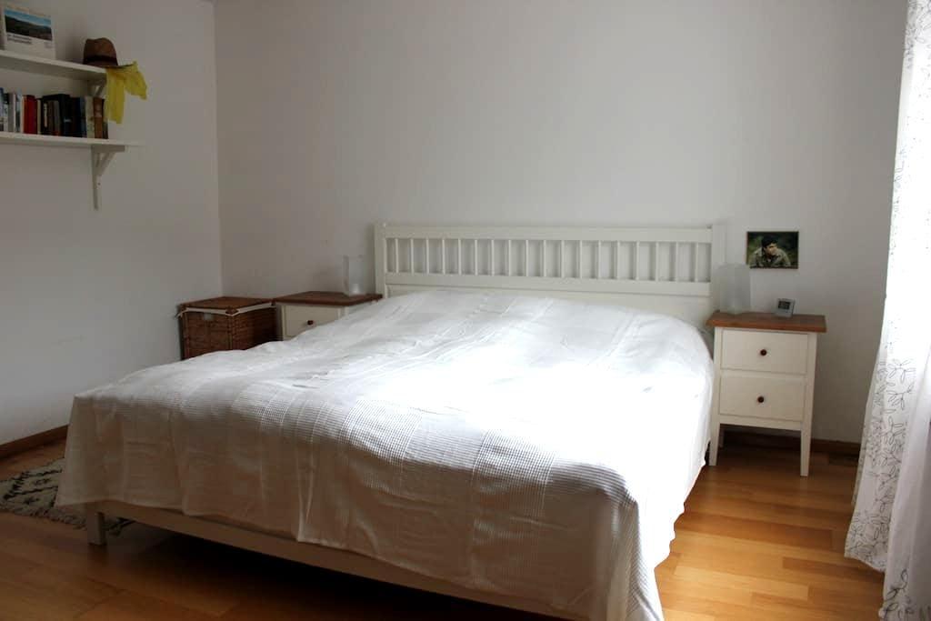 3-Zi-Wohnung in Todtnau (Sonnhalde) - Todtnau - Lejlighed