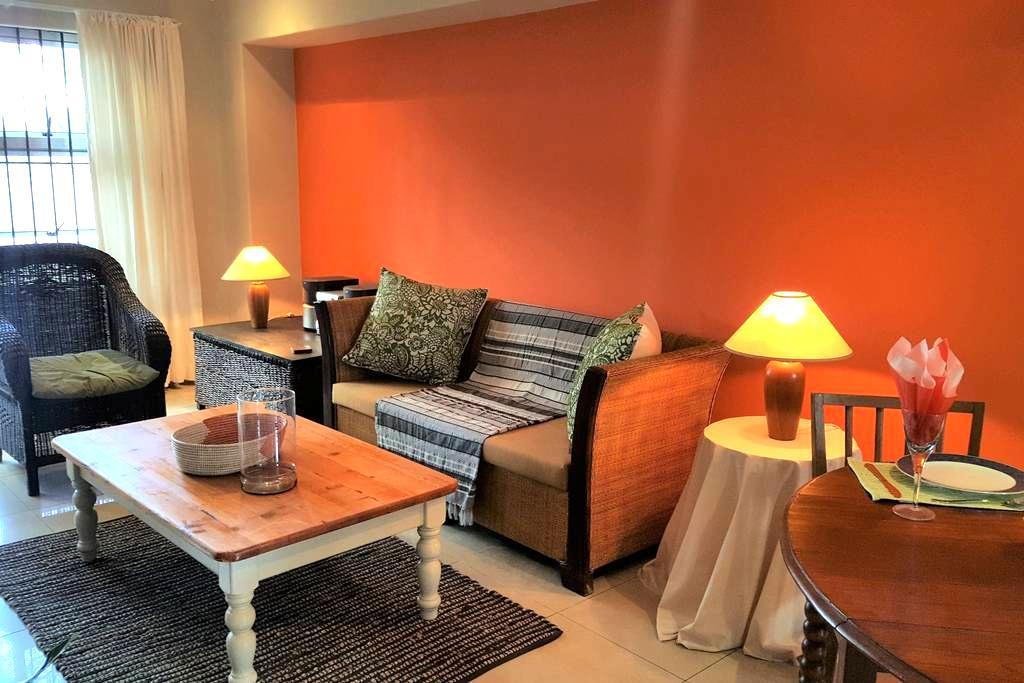 An African 'Tree House' Experience - Randburg - Appartement