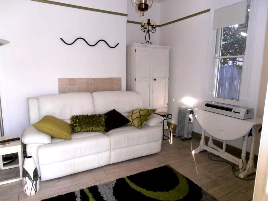 Comfy Room in Blue Mountains - Lithgow - Talo