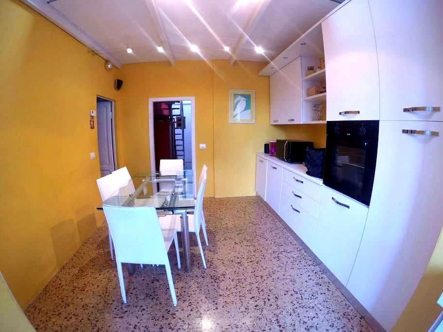 Comfy flat in Pontedera, near Pisa - Pontedera - Appartement