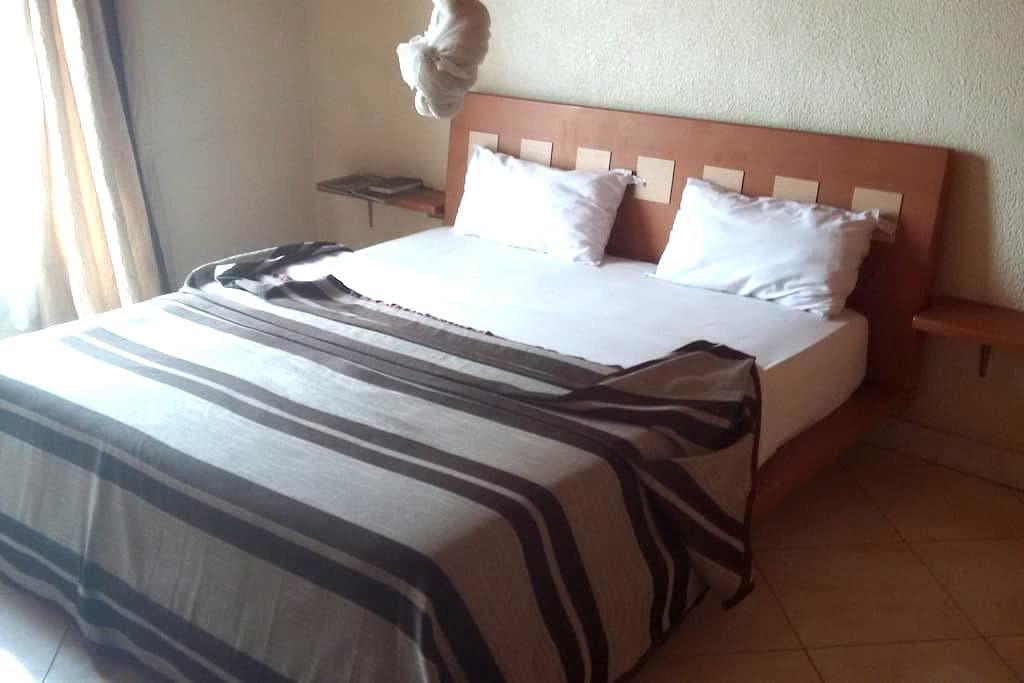 Hillside Guest House - Kigali - Bed & Breakfast