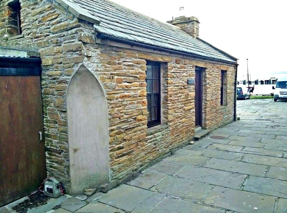 Self Catering Bothy - Stromness - 獨棟