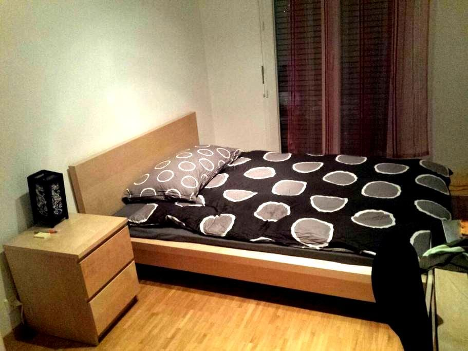 Room / or full appartment - Bellevue - Huoneisto