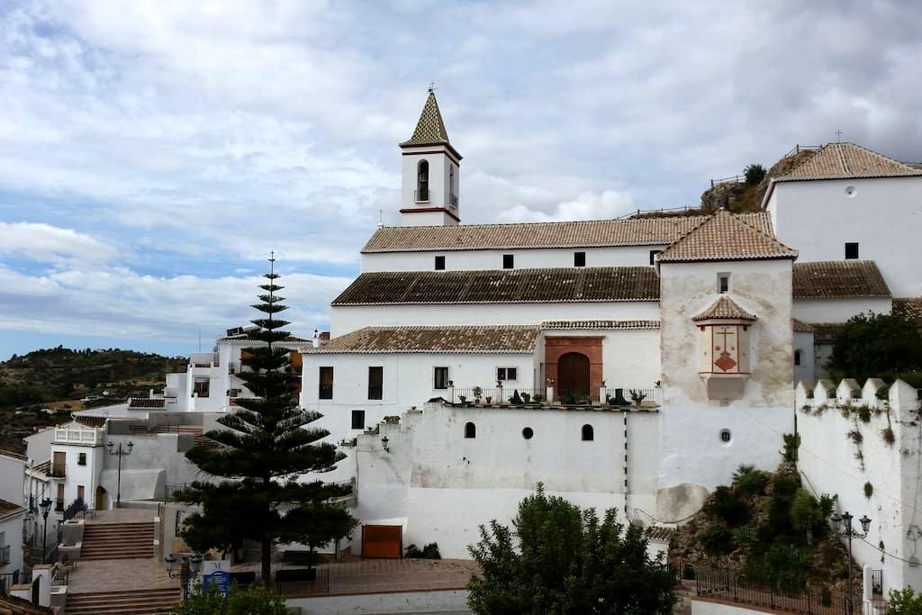 Una estancia diferente en Andalucía - Casarabonela