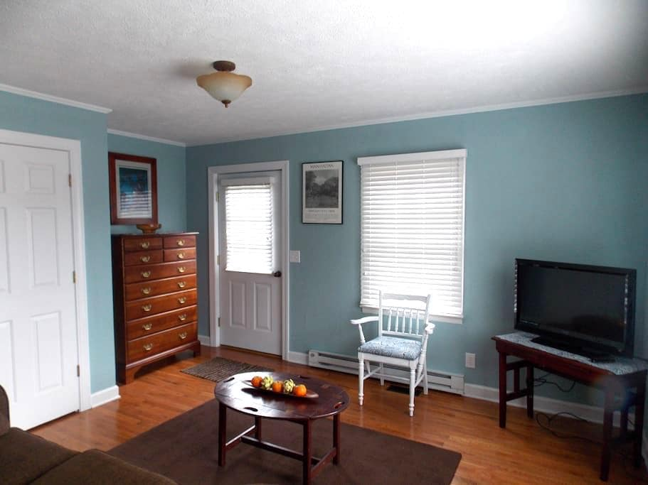 Downtown Boone Getaway - Boone - Appartement