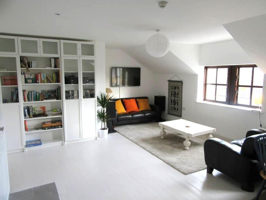 The Dingle Penthouse - Dingle - Appartement