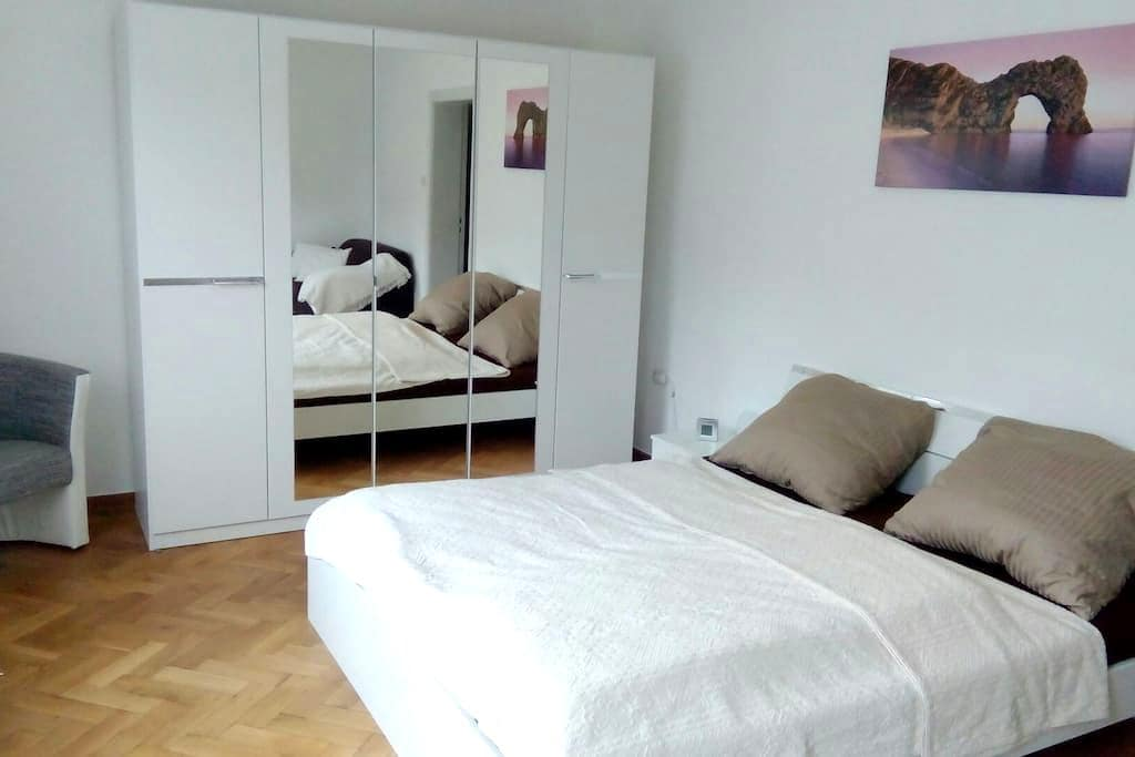 Appartement KuFü - Brema - Apartament