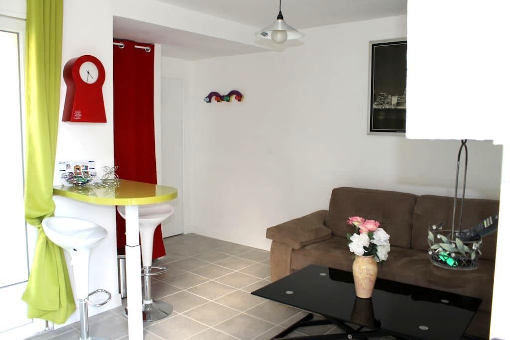La Maisonnette - Le Havre - Huis
