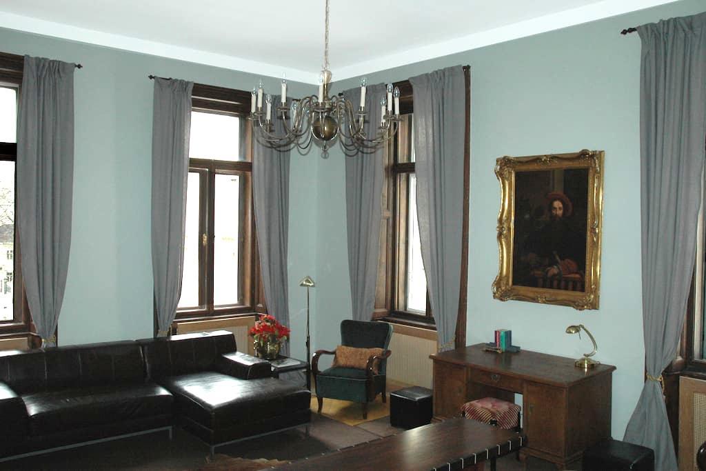 Old Viennese Palais - Wien - Haus