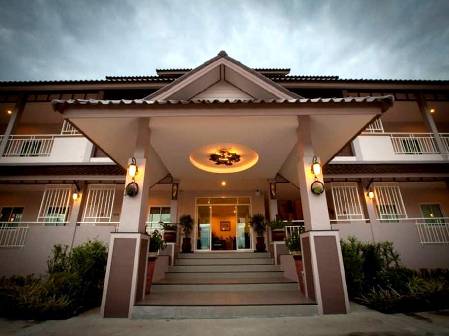 Chiang Kham Grand Villa - Tambon Chiang Ban - Boutique hotel
