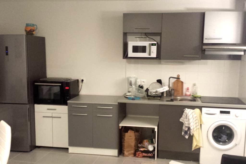 Appartement 60m², quartier Arènes - Toulouse - Wohnung