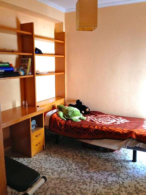 Habitación individual - Córdoba - Apartment