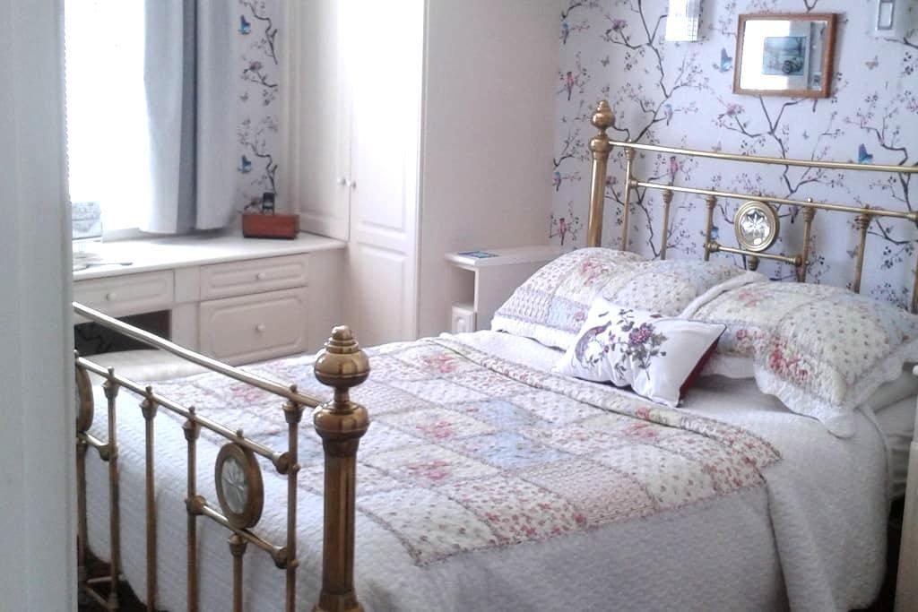 Ruby Cottage at Honiton - Honiton - Дом