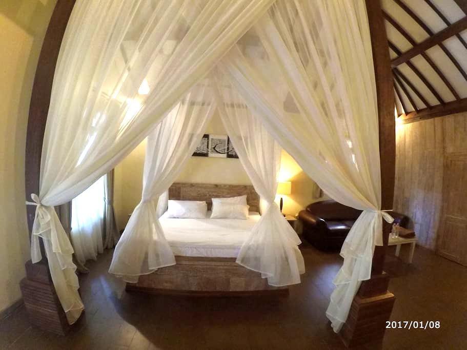 Joglo Villa Bali #2 - Denpasar  - Villa