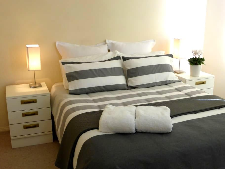 Claret Ash -entire  2 bedroom apartment - Bathurst - Apartmen