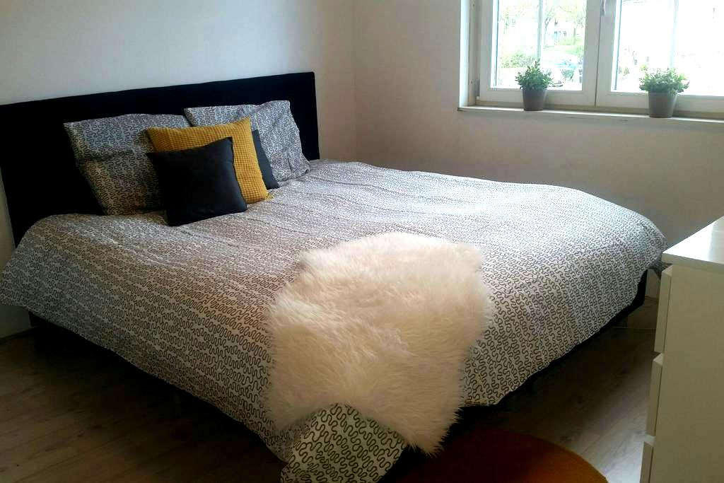 Stylish and light room - Purmerend - Bed & Breakfast