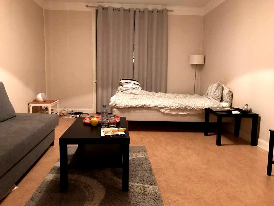 Apartment in Fridhemsplan - Stockholm - Apartment