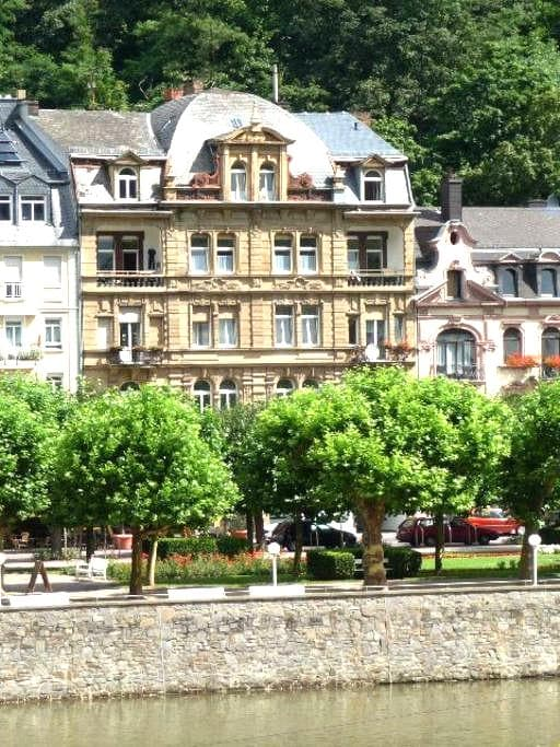 4-star holiday flat in Bad Ems - Bad Ems - Διαμέρισμα