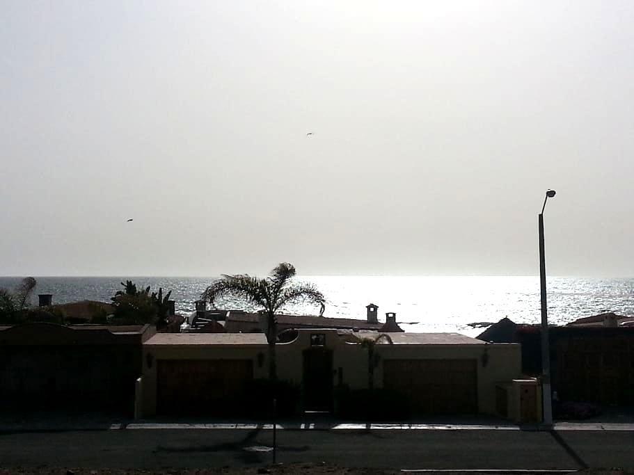 Private casita beach community - Rosarito / Primo Tapia - Apartment