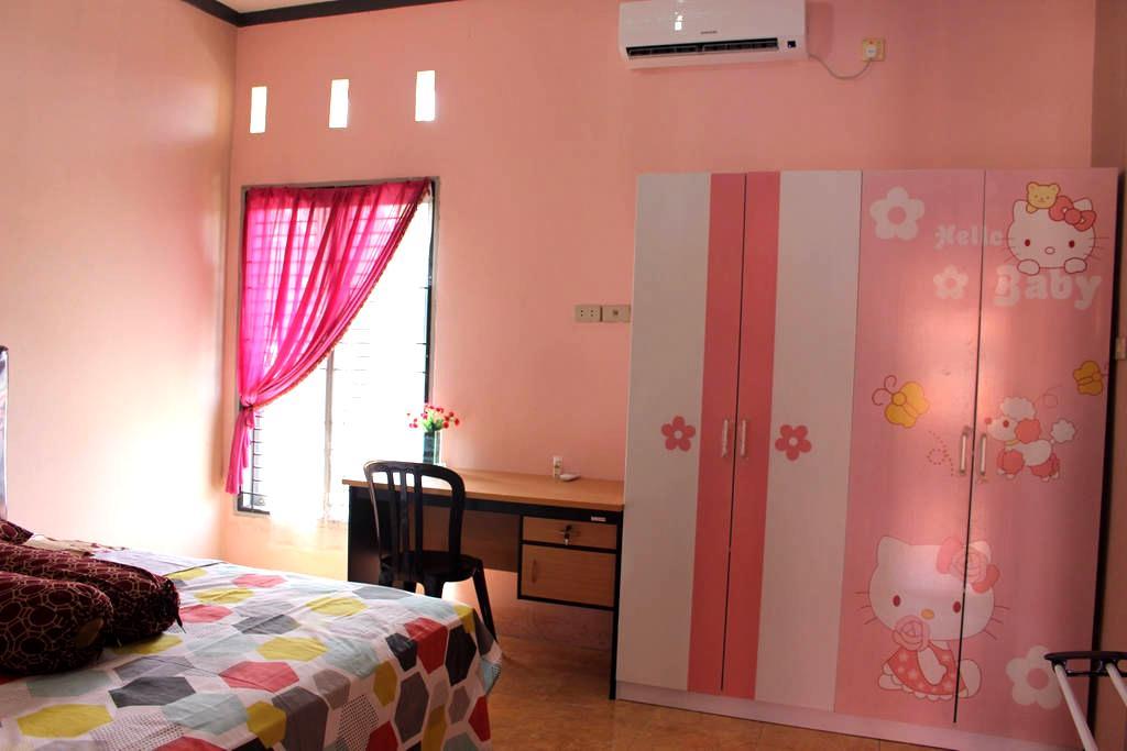 Cozy Room in the City of Pekanbaru - Pekanbaru