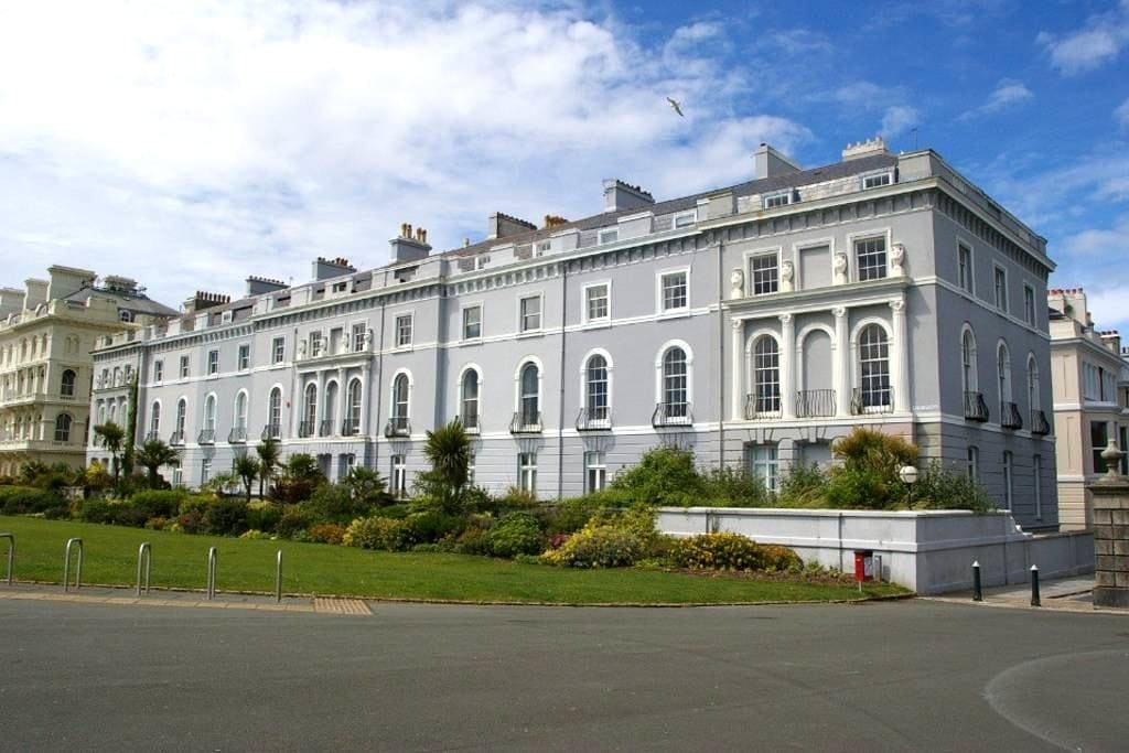 Plymouth Hoe Spetacular Sea Views - Plymouth - Apartment