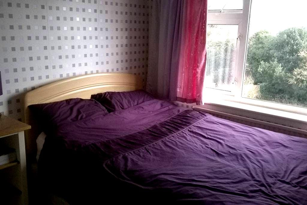 Private room Bromsgrove/Birmingham (females only) - Lickey End - Ev