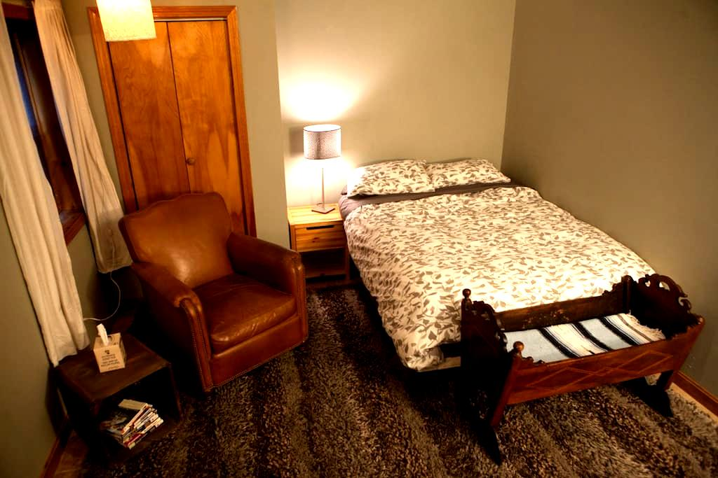 Private Guest House Downtown Noho - Northampton - Bed & Breakfast