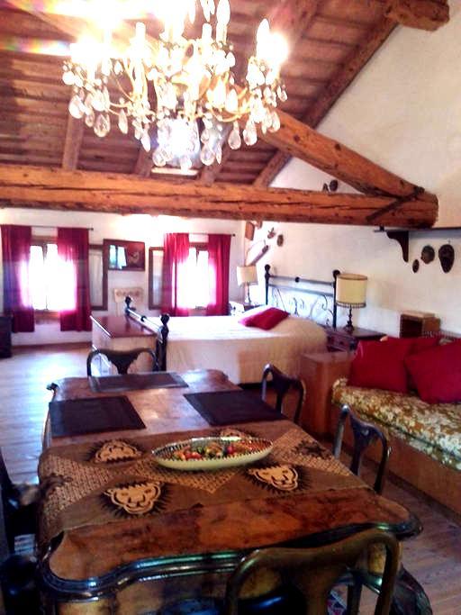 Camera con bagno  Venezia ,Scorze' - Peseggia \Scorze' - Huis