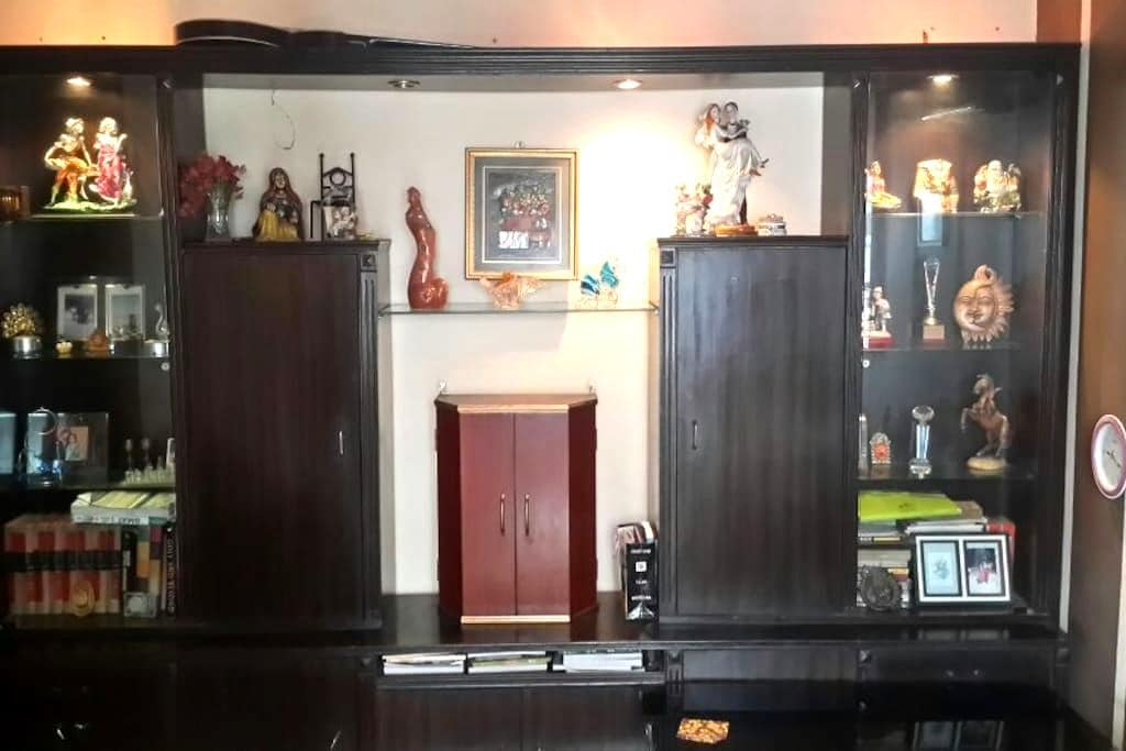 Home away from Home - Kolkata - Apartamento
