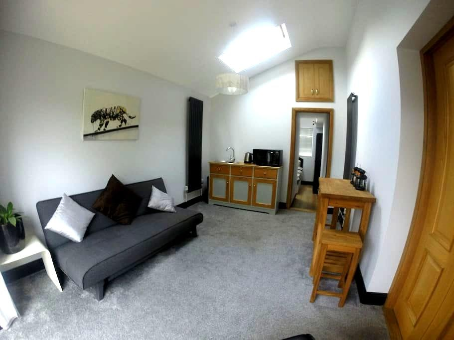 Mini Bywoods - Emsworth - Appartement