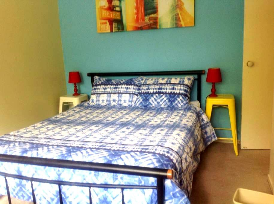 Colleen's Private Bedsitter - Port Macquarie