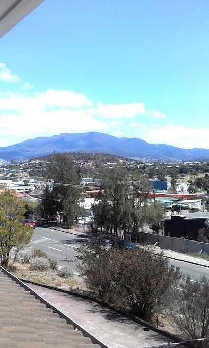 Hobart - Sunny Easternshore - 2 bedroom unit - Bellerive - Stadswoning