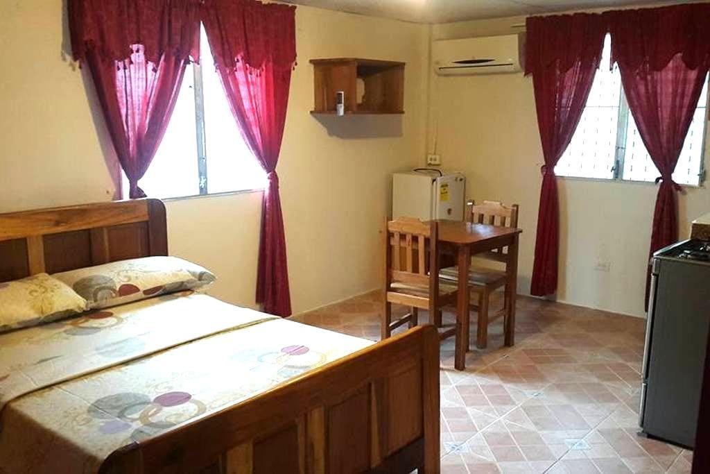 Apartamentos Maritza - PA - Condominium