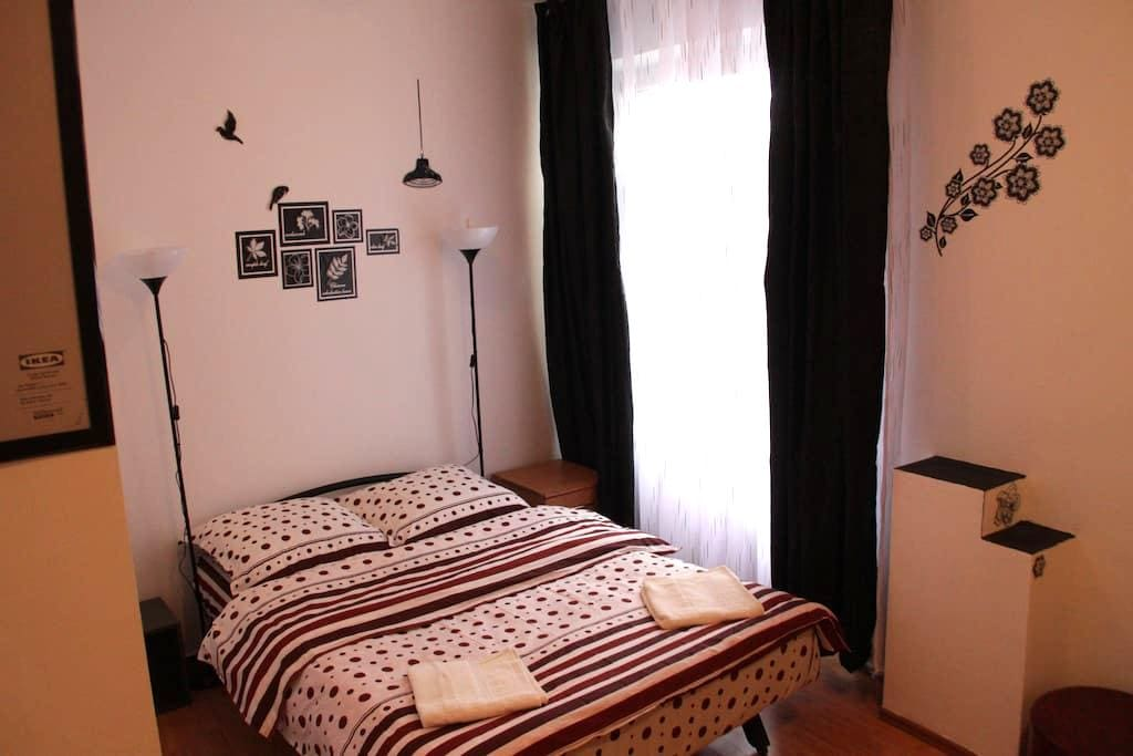 Beautiful Studio in Old Town - Bucharest - Apartment