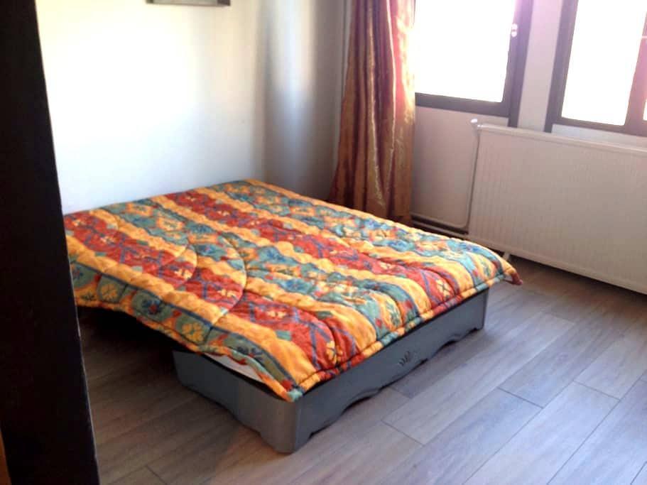 Appartement 31 m2 refait à neuf. - Metz - Lägenhet