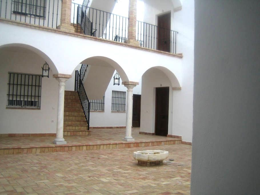 Nice apartment Sevilla-Carmona  - Carmona - Apartment