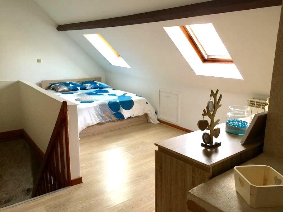 Appartement Cosy Fontainebleau près du chateau - Fontainebleau - Wohnung