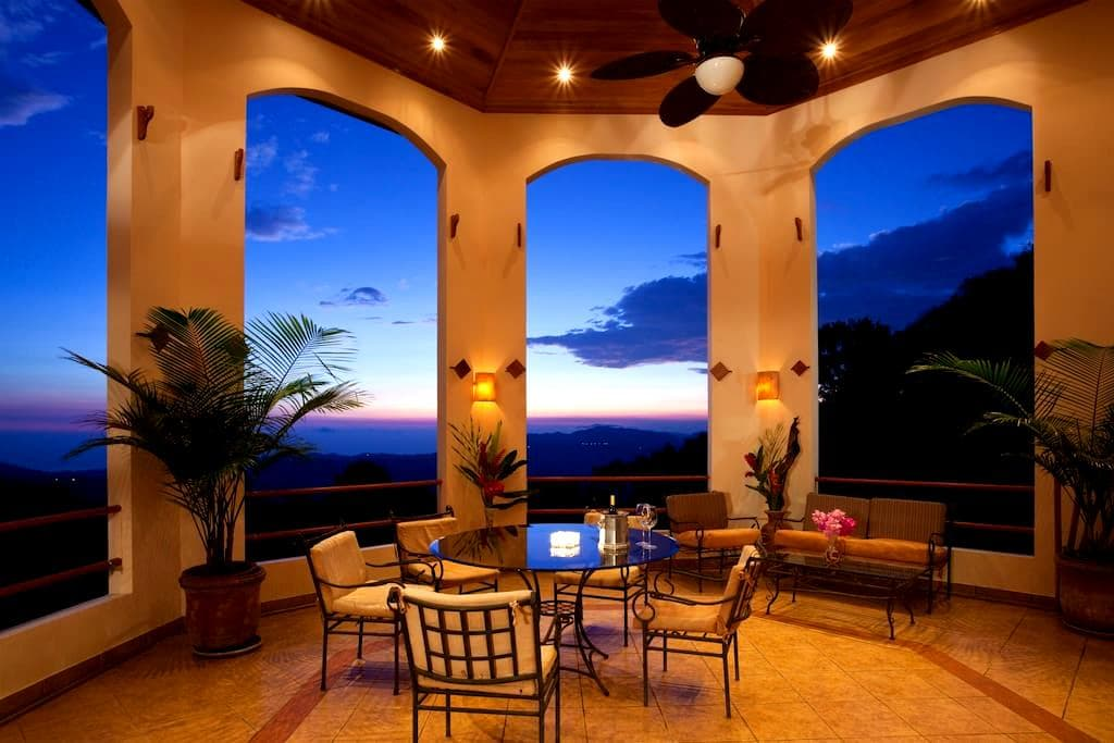Luxury villa in tropical paradise - Platanillo