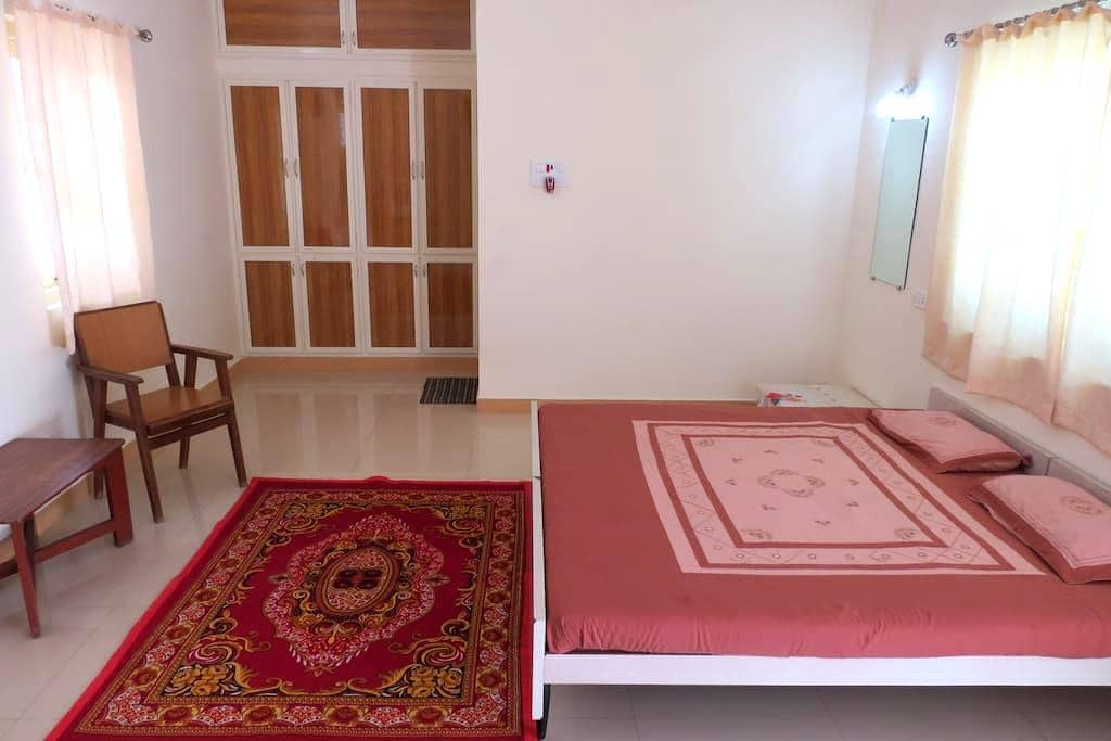 Home stay for tourists of Kutch - Bhuj, Kutch - Casa