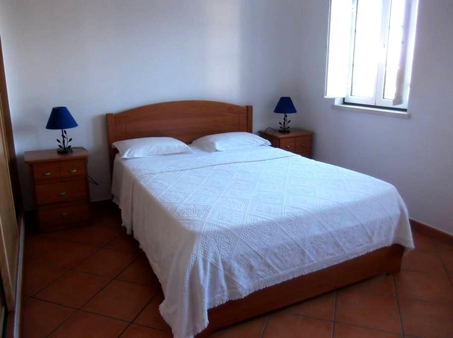 T2,Casa Sol e Mar Lareira e churras - Vila Nova de Milfontes - Apartment