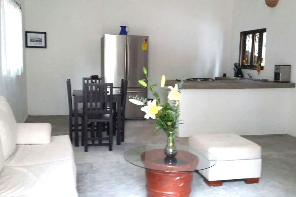 Apartment Táu - Sayulita - Leilighet