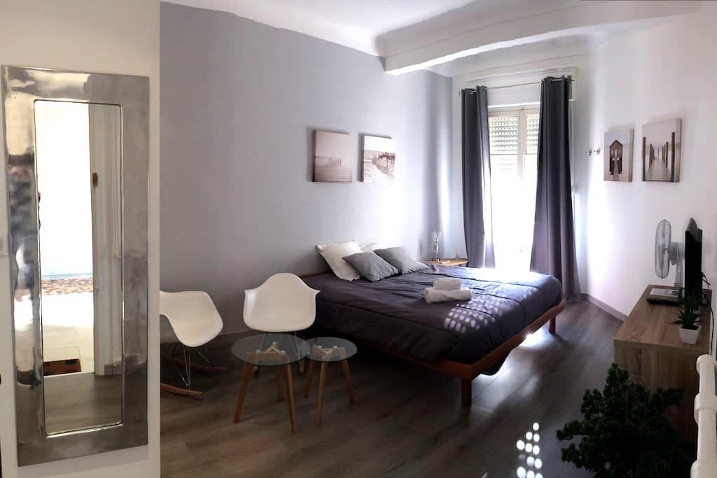 Gray d'Albion, 50m de La Croisette - Cannes - Apartment